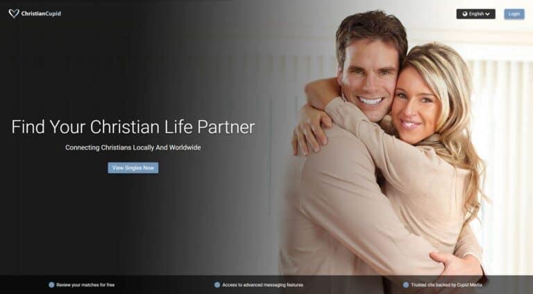 ChristianCupid - Christian dating
