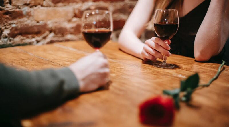 Guide for the first date