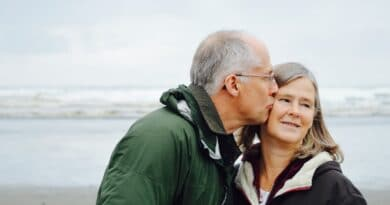 Guide for older dating