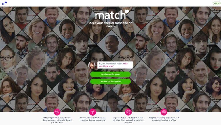 Match com