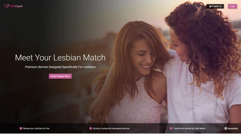 PinkCupid - Gay dating