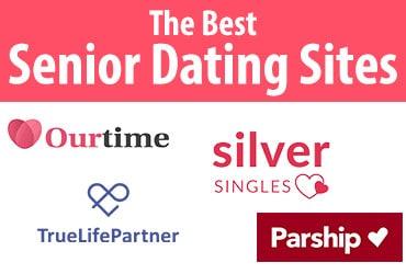 The Best Senior Dating Sites UK